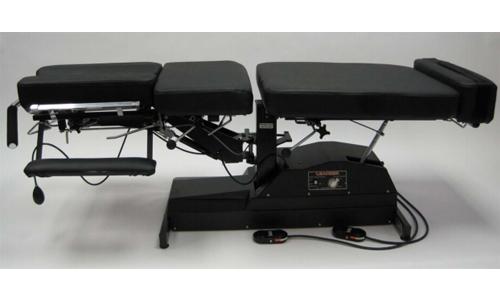 Leander 950 Series Chiropractic Table Bryanne Enterprises