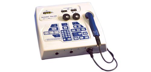 Sonicator Plus 930