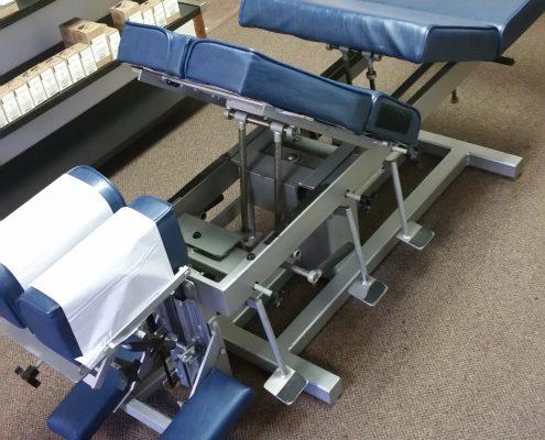 used chiropractic tables - bryanne enterprises