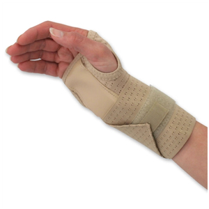 Ambidextrous Cock-Up Wrist Splint