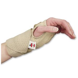 Ambidextrous CorPak™ Wrist Support
