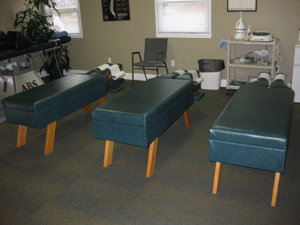Used Chiropractic Tables Bryanne Enterprises