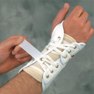 PowerWrap™ Wrist Brace