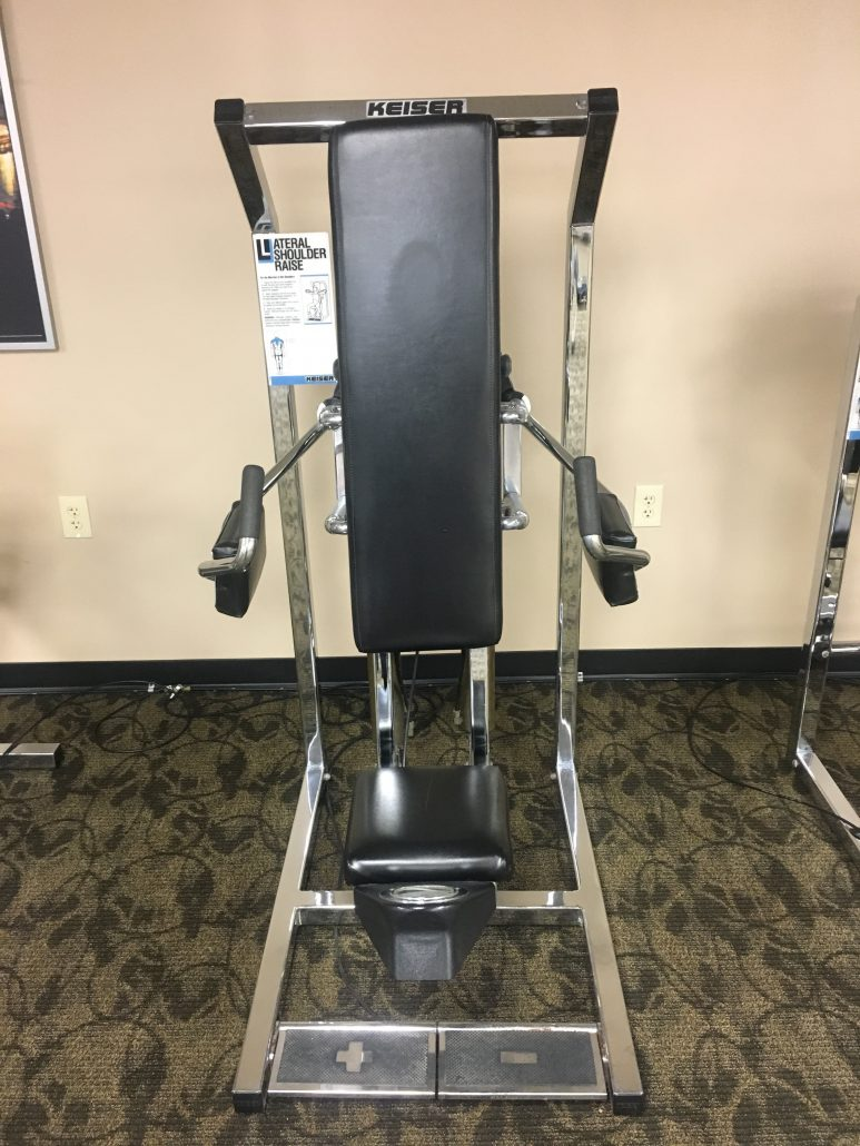 Used Rehab Equipment Bryanne Enterprises