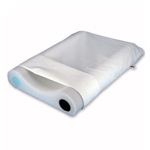 Double Core Pillow