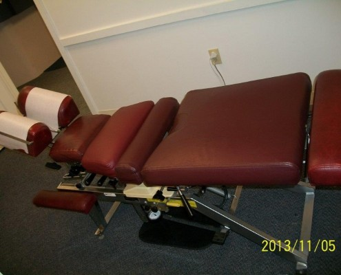 Used Chiropractic Tables Bryanne Enterprises