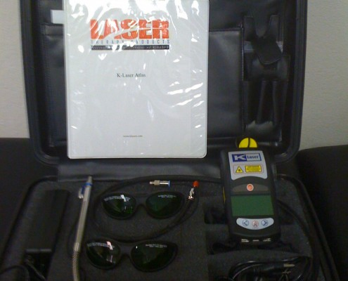 Used Klaser Atlas 6 Watt