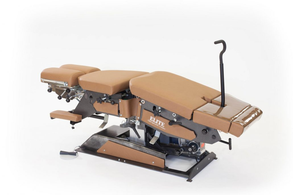 Elite Chiropractic Automatic And Manual Flexion Bryanne