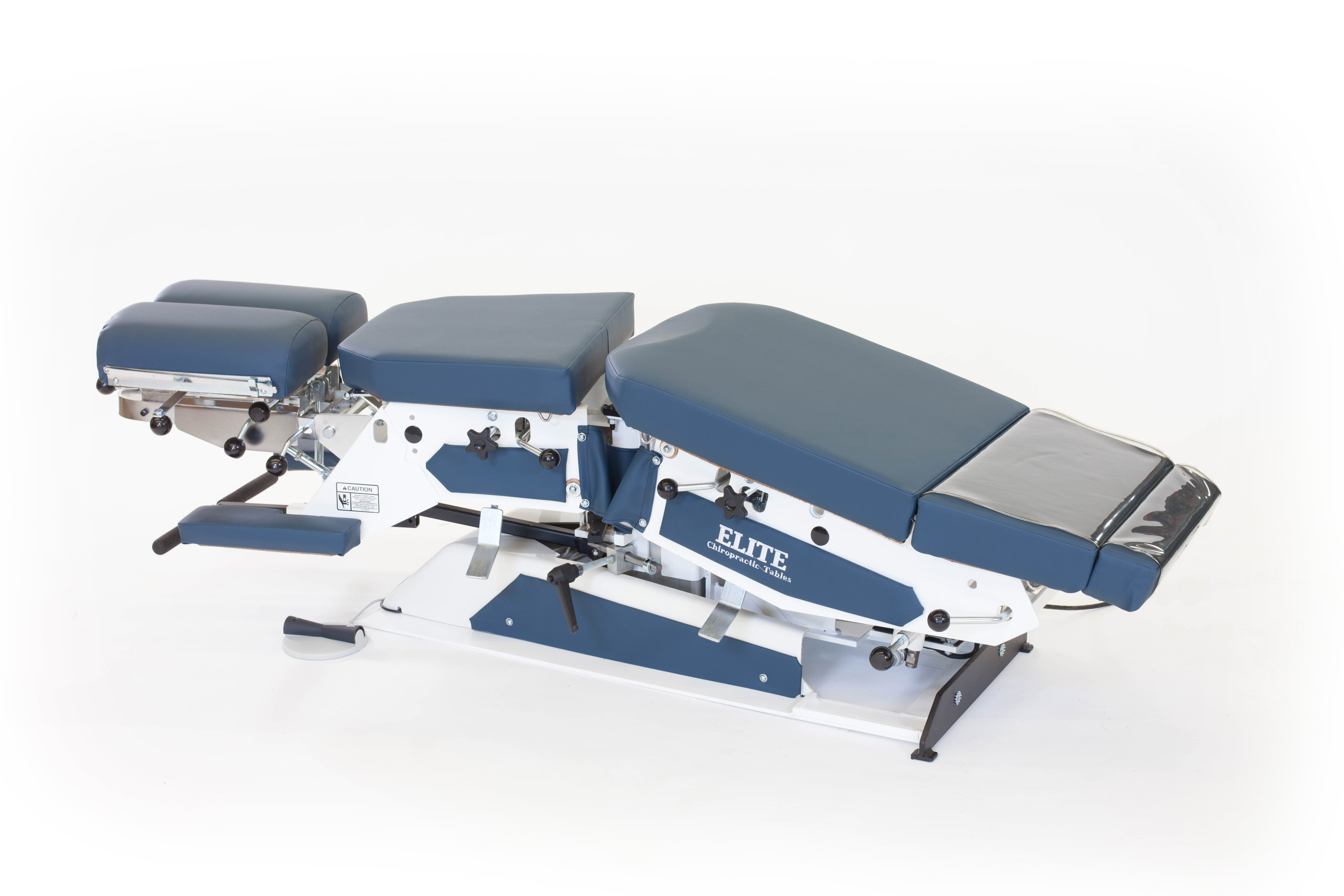 Elite Chiropractic Automatic Flexion