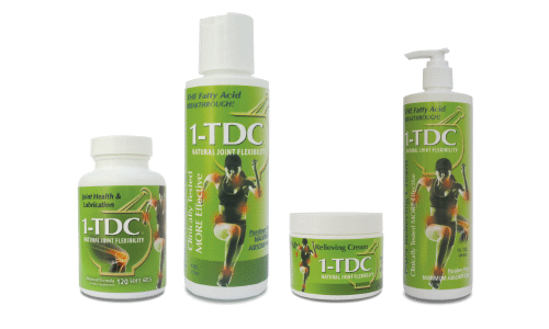 1-TDC Joint Health