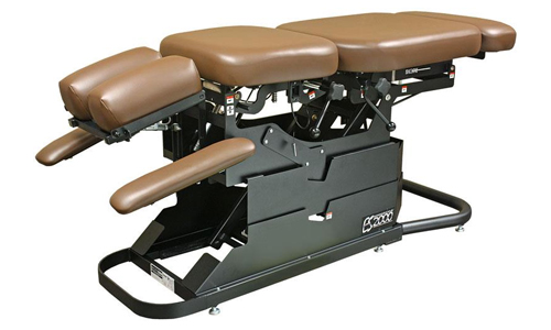 Ergostyle Es2000 Chiropractic Table Bryanne Enterprises