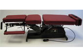 Leander 900 Series Chiropractic Tables