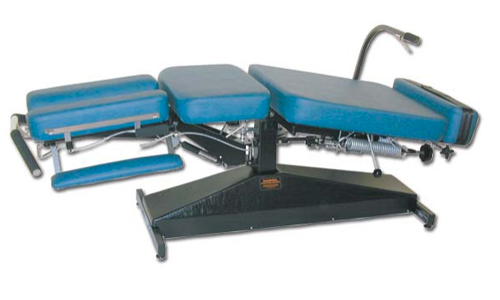 Leander Lite Series Chiropractic Tables