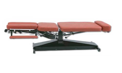 Leander Stat Series Chiropractic Table