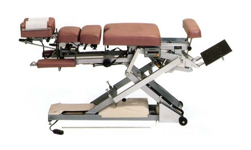 Llyod Table Company Galaxy 900 HS Chiropractic Table