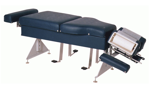 401 DB Chiropractic Table
