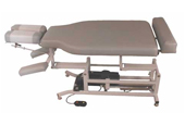 Astro Elevation Chiropractic Table