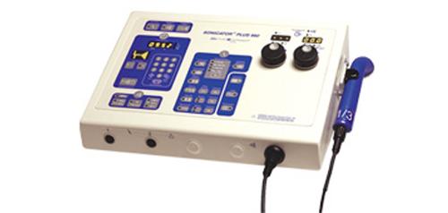 Sonicator Plus 992