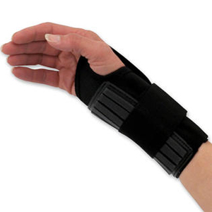 CorPak™ Reflex Wrist Support