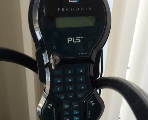 Used Erchonia PL5000