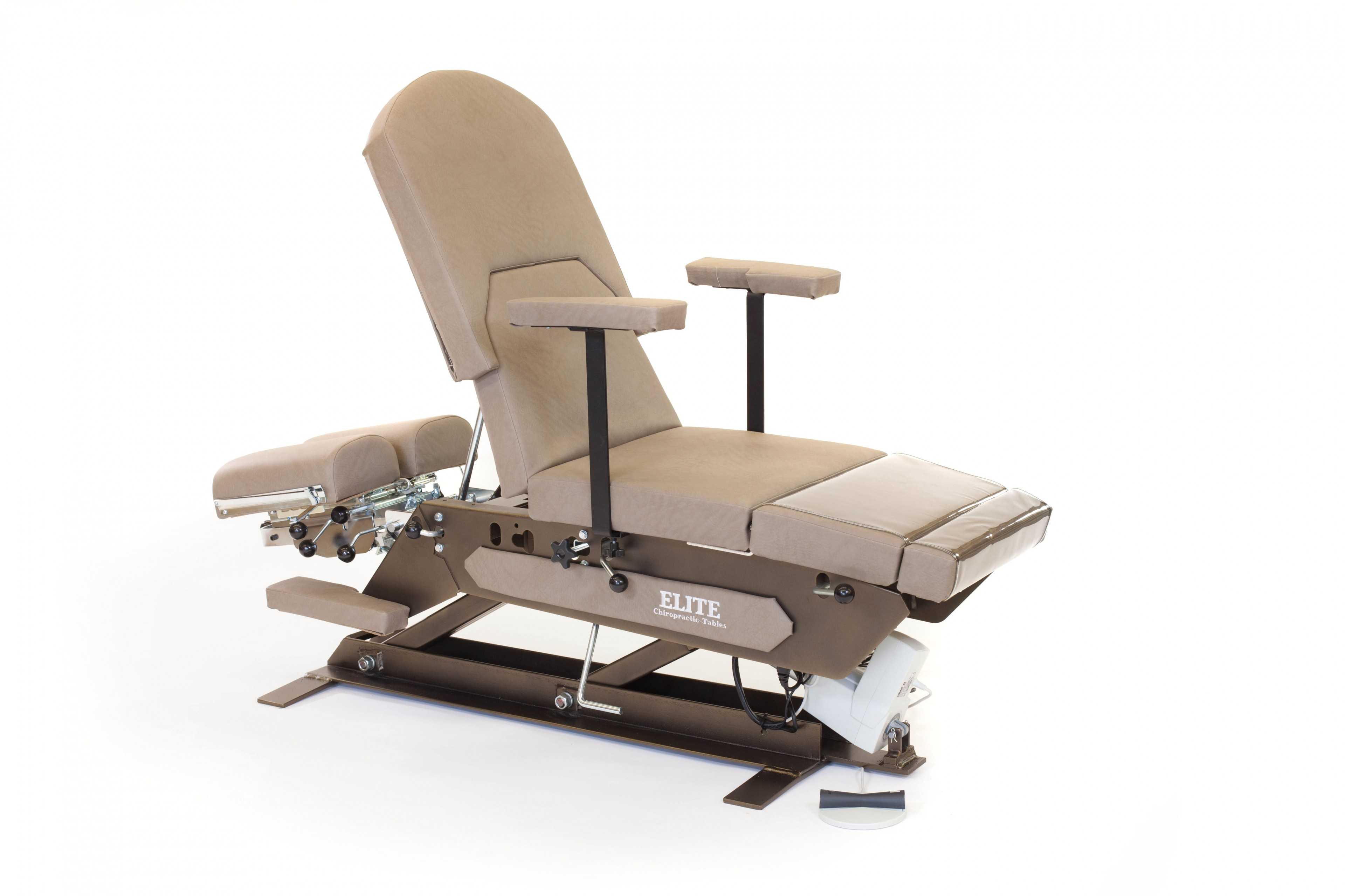 Elite Chiropractic Hybrid Adjusting Table