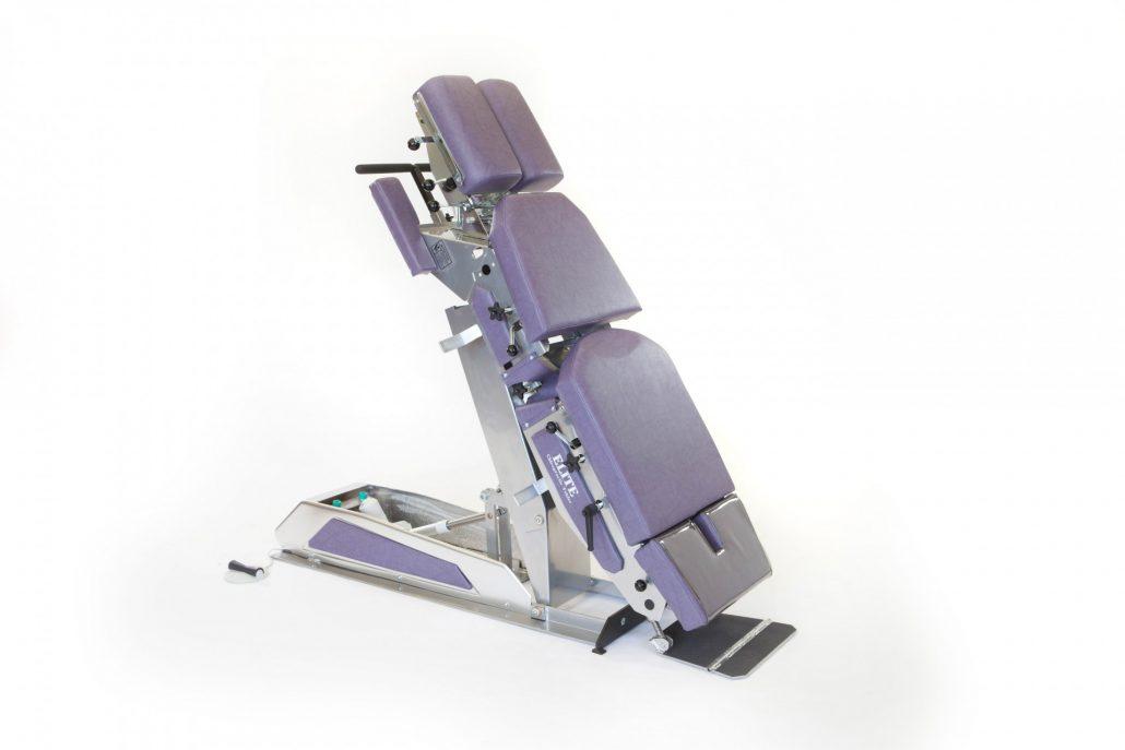 Elite Chiropractic High Low Manual Flexion Bryanne