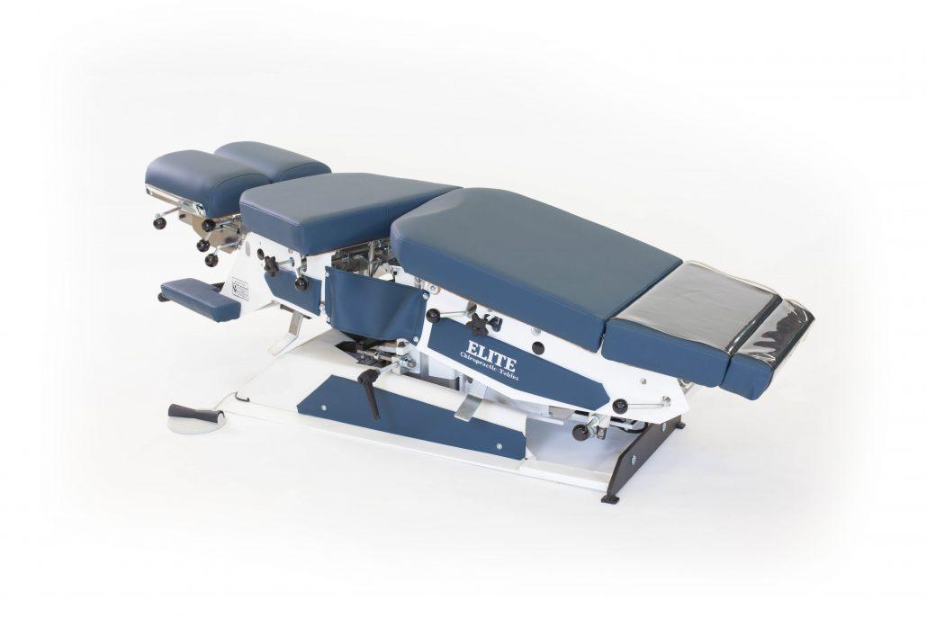 Elite Chiropractic Automatic Flexion Bryanne
