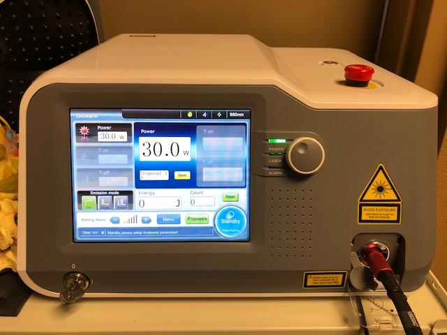 Used Electrotherapy Laser Units Bryanne Enterprises
